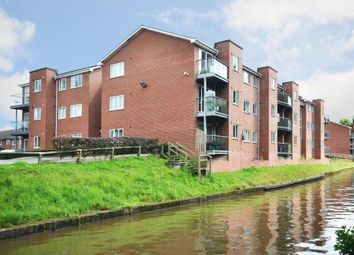 Thumbnail 2 bed flat to rent in Tudor Court, Sunny Bank, Middleport