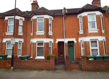 Thumbnail 3 bedroom terraced house for sale in Malmesbury Road, Shirley, Southampton
