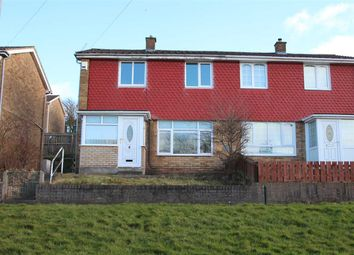 Thumbnail 2 bed semi-detached house to rent in Crosby Gardens, Low Fell, Gateshead