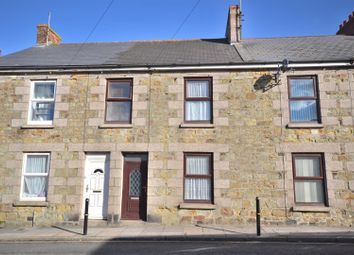 Thumbnail 2 bedroom terraced house for sale in Meneage Street, Helston