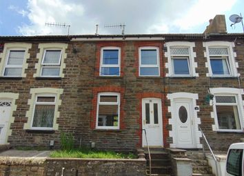 Thumbnail 1 bed terraced house for sale in Phillip Street, Aberdare, Rhondda Cynon Taff