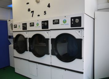 Thumbnail Retail premises for sale in Launderette & Dry Cleaners S6, South Yorkshire