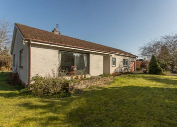 Thumbnail 3 bed detached house for sale in 1 Auchmore Drive, Blairgowrie, Perthshire