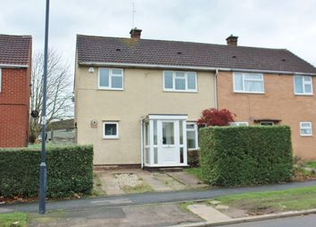 Thumbnail 3 bed semi-detached house for sale in Buckley Road, Leamington Spa