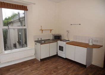 Thumbnail 3 bed maisonette to rent in Uplands Crescent, Uplands, Swansea.