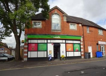 Thumbnail Retail premises for sale in Stoke-On-Trent, Staffordshire