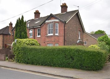 Thumbnail 2 bed maisonette for sale in Ifield Road, Crawley, West Sussex