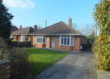Thumbnail 3 bed detached bungalow for sale in Silver Street Lane, Trowbridge, Wiltshire