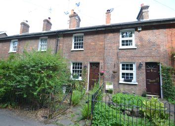 Thumbnail 2 bed terraced house to rent in Dolby Terrace, Ifield Road, Charlwood, Horley