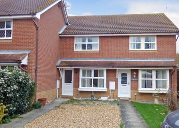 Thumbnail 2 bed terraced house to rent in Finches Close, Wick, Littlehampton