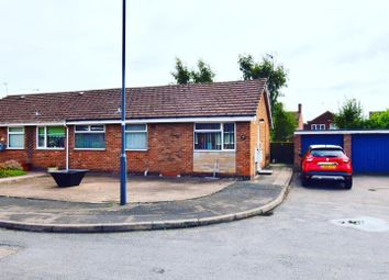 Thumbnail 2 bed bungalow for sale in Carsal Close, Ash Green, Coventry - No Chain