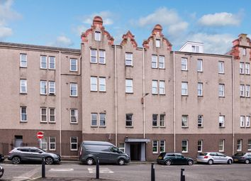 Thumbnail 3 bed flat for sale in Murieston Road, Dalry, Edinburgh