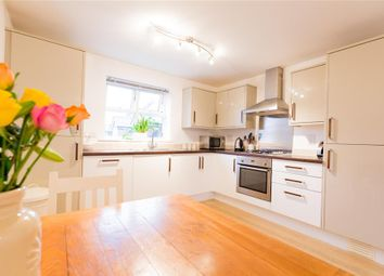 Thumbnail 1 bed flat for sale in Priory Mews, Haywards Heath, West Sussex