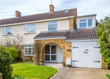 3 bed semi-detached house for sale in Acton Way, Cambridge CB4