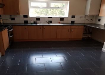 Thumbnail 3 bedroom flat to rent in The Green, North Wingfield