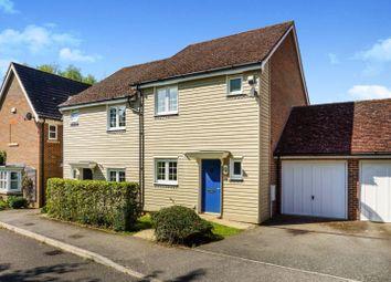 3 bed semi-detached house for sale in Hopgarden Close, Lamberhurst, Tunbridge Wells TN3