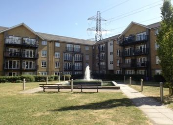 Thumbnail 2 bed flat to rent in Southwell Close, Grays