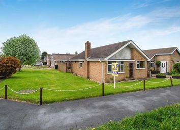 Thumbnail 3 bed bungalow for sale in Sea Road, Chapel St Leonards, Skegness