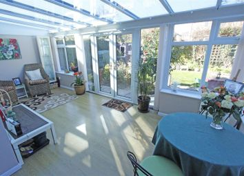Thumbnail 4 bedroom detached house for sale in Westbourne Park, Bourne