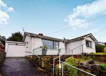 Thumbnail 2 bed detached house for sale in Heol Brynteg, Ystrad Mynach, Hengoed