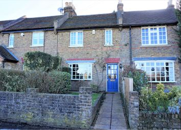 3 bed terraced house for sale in Pegmire Lane, Aldenham WD25