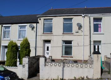 Thumbnail 2 bed terraced house for sale in 3 Greenfield Terrace, Georgetown, Tredegar, Blaenau Gwent