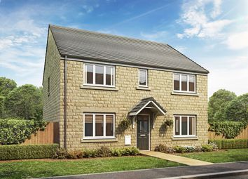 """Thumbnail 5 bed detached house for sale in """"The Hadleigh"""" at Shrivenham Road, Highworth, Swindon"""