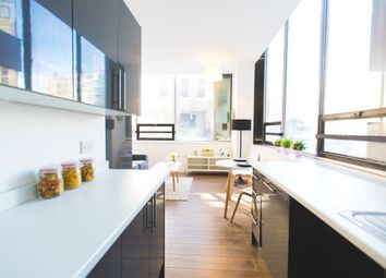 Thumbnail 2 bed flat for sale in Silkhouse Court Apartments, Tithebarn Street, Liverpool