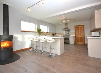 Thumbnail 4 bed detached house for sale in Benderloch, Oban