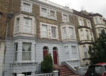 Thumbnail 2 bed flat for sale in Lynton Parade, Edgar Road, Cliftonville, Margate