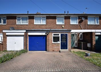 Thumbnail 3 bedroom terraced house for sale in Gauntlett Road, Sutton, Surrey