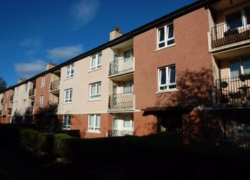 Thumbnail 2 bed flat for sale in Lesmuir Place, Glasgow