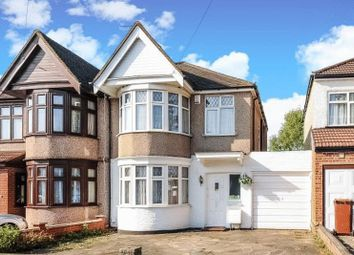 Thumbnail 3 bed semi-detached house for sale in Elmsleigh Avenue, Queensbury, Harrow