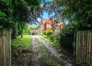 Thumbnail 4 bed semi-detached house for sale in Storeton Road, Birkenhead