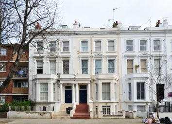 Thumbnail 1 bed flat for sale in Russell Road, Olympia, London