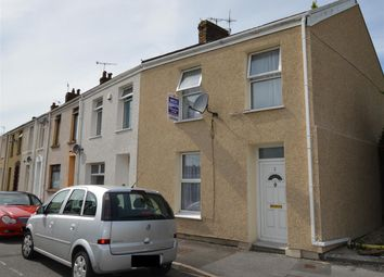 Thumbnail 3 bed end terrace house for sale in Inkerman Street, Llanelli
