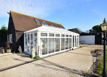Thumbnail 3 bed detached bungalow for sale in Bramsble Lane, Margate, Kent