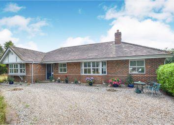5 bed detached house for sale in Doddinghurst Road, Pilgrims Hatch, Brentwood CM15