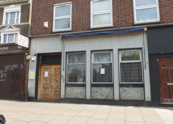 Restaurant/cafe to let in Kingsland Road, Dalston, London E8