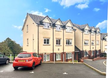 Thumbnail 2 bedroom flat for sale in Bryn Henllys View, Henllys, Cwmbran