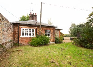 Thumbnail 3 bed bungalow to rent in Audley End, Saffron Walden