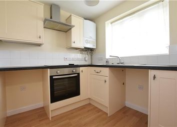 Thumbnail 2 bed property to rent in Braydon Avenue, Little Stoke, Bristol