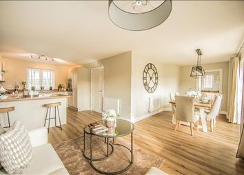 Thumbnail 4 bed detached house for sale in Fairford Gardens, Gloucestershire
