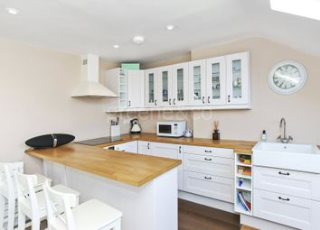 Thumbnail 1 bedroom flat for sale in Steeles Road, Belsize Park, London
