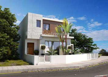 Thumbnail 4 bed villa for sale in Cyprus - Larnaca, Larnaca, Larnaca Town