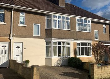 Thumbnail 3 bed terraced house to rent in Brookfield Park, Bath, Somerset