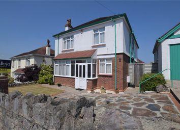 Thumbnail 4 bedroom detached house for sale in Osney Crescent, Paignton, Devon