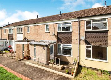 Thumbnail 2 bed terraced house for sale in Churchill Road, Bideford