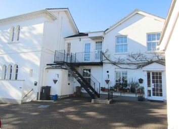 Thumbnail 1 bed flat to rent in Seymour Road, Newton Abbot