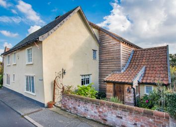 Thumbnail 2 bedroom semi-detached house to rent in Stoke Road, Nayland, Colchester